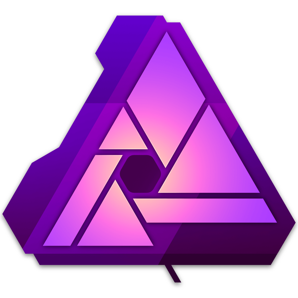 Affinity Photo (mac OS & iOS)