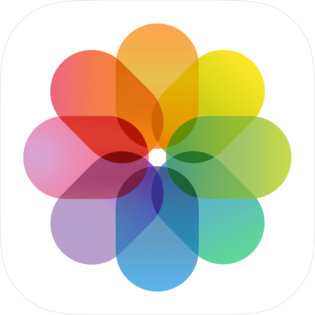Apple Photos for iOS
