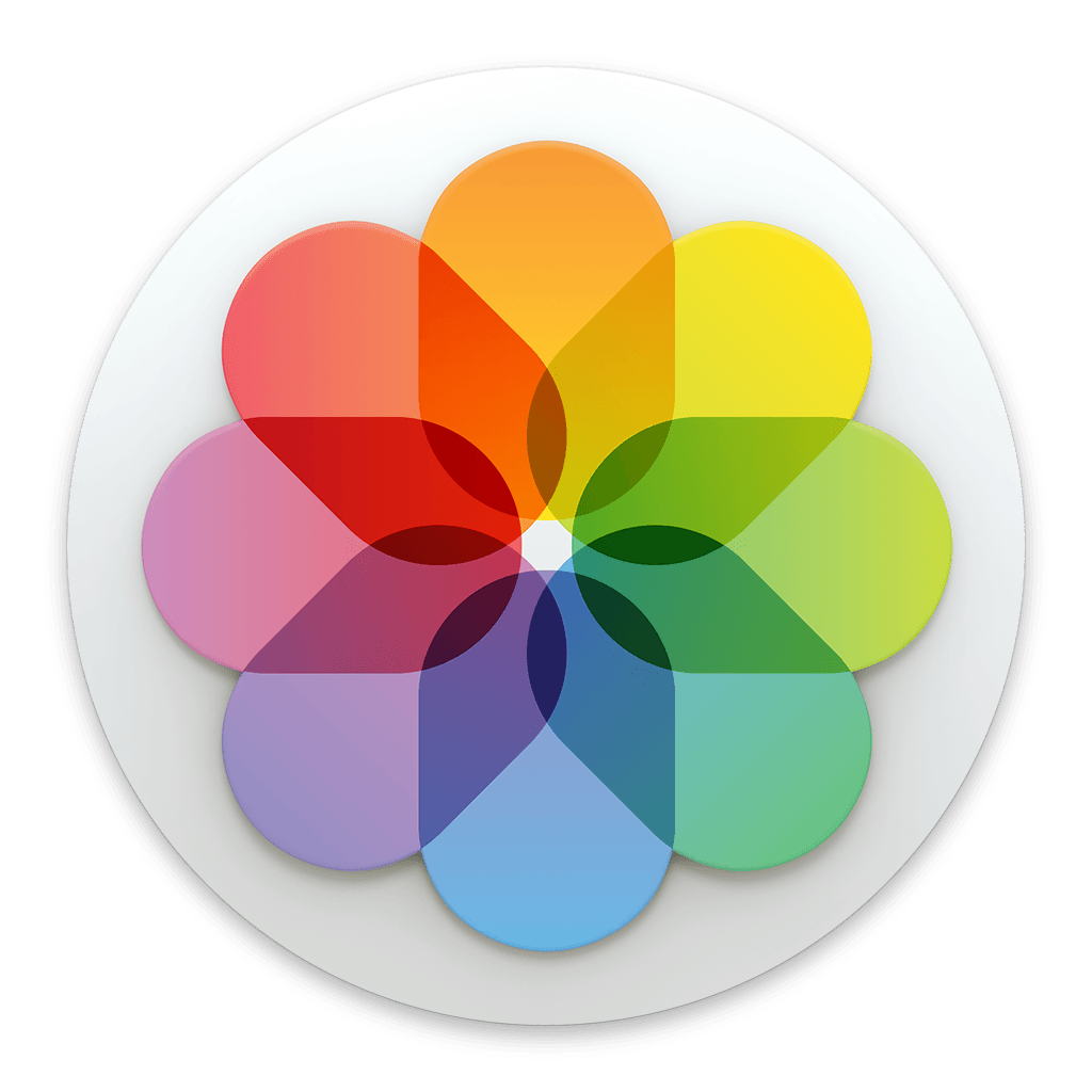 Apple Photos for macOS
