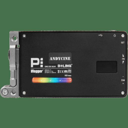 Andycine RGB LED