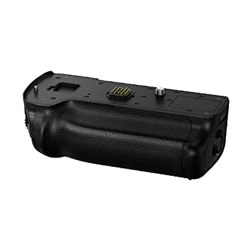 LUMIX GH5 & GH5S Battery Grip DMW-BGGH5