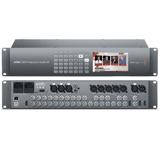 Blackmagic ATEM