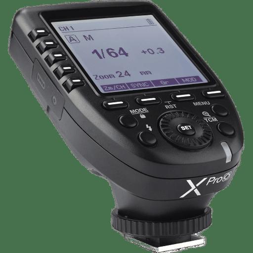 Godox XPro Flash Trigger