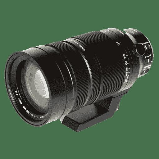 Panasonic Leica 100-400mm