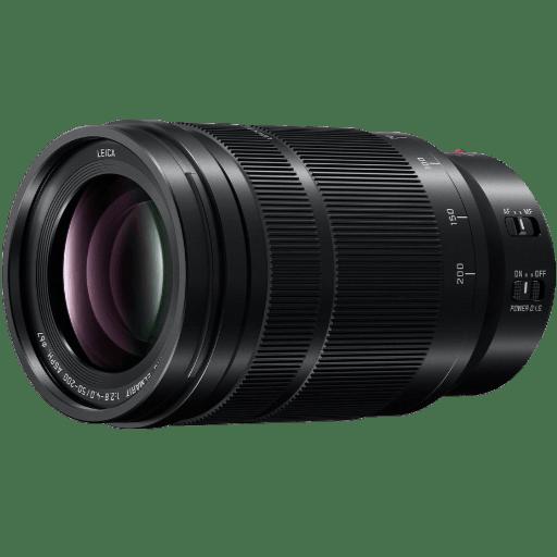 Panasonic Leica 50-200mm f/2.8-4