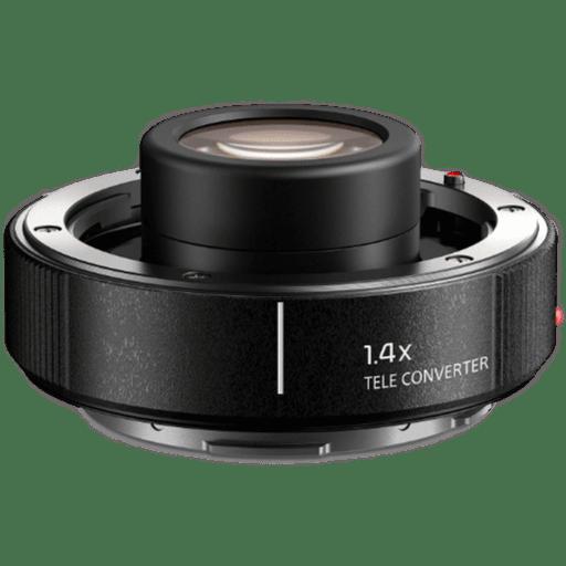 Panasonic L-Mount 1.4x Teleconverter