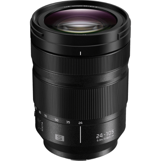 Panasonic Lumix S 24-105mm f/4