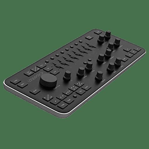 Loupedeck Console