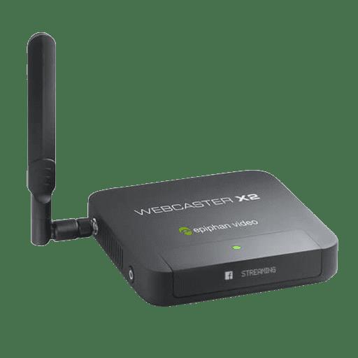 Epiphan Webcaster X2